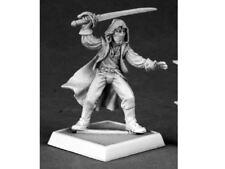 Reaper Pathfinder Miniatures 60053 Blackjack