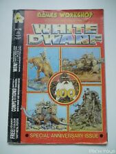 Magazine White Dwarf N°100 / Games Workshop [ Version UK ]