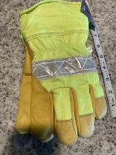 3M Scotchlite Reflective Cold Weather Large Work Gloves