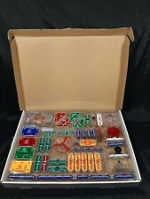 Elenco Electronic Snap Circuits SC-300 - Build over 300 projects complete