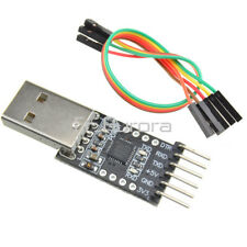 CP2102 USB 2.0 To TTL UART Module 6Pin Serial Converter STC Replace Ft232+Cable