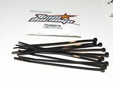 Team Durango 1/10 DEX410v4 EP 4WD Buggy TD390016 Team Durango Cable Tie DEX408