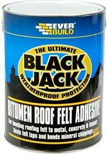 904 Roof Felt Adhesive - 5L - Black