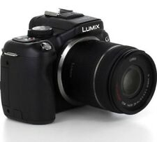 Panasonic LUMIX DMC-G5K Bundle16.0MP Digital Camera - Black Excellent Condition
