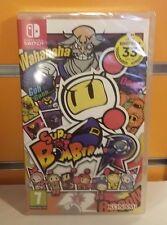 Super Bomberman R SWITCH NUOVO ITA