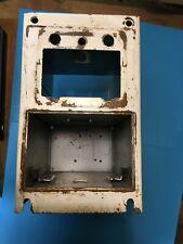 Coin box housing Gen5 Wascomat washer