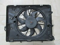 GENUINE 2005 BMW E87 120i PETROL 04-07 RADIATOR FAN 7523258