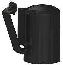 Kopfisolator Kappenisolator 10 Stück für Metallpfahl T-Post  T-Pfosten