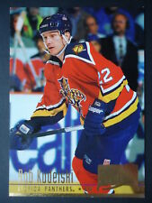 NHL 80 Bob Kudelski Florida Panthers FLEER ULTRA 1994/95