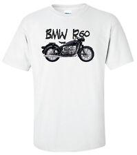 BMW R60 R60/2 Custom Antique Vintage Motorcycle T-Shirt