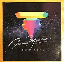 Tokio Hotel - Sticker Dream Machine Tour