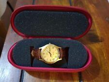 Omega Seamaster Mens Quartz Watch