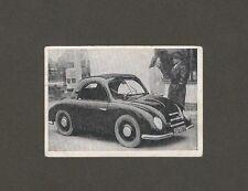 15/805 sammelbild vecchia tecnica AUTO CHAMPION 400 cabrio-limousine anno di costruzione 1951