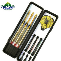 Sports 3 PCS / Set 19 g Profession Copper Dart Body Electronic Soft Tip Darts