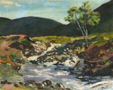 Peintures du XXe siècle et contemporaines pour Expressionnisme