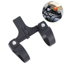 Bike Bicycle Light Lamp Stand Holder Grip LED Flashlight Torch Clamp Clip Mou_QA