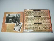 Bob Geddins' Big Town Records Story 3 cd Fat Box 2008 Ex + Condition