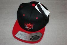 CYBERPUNK 2077 Samurai baseball cap hat  PROMO GADGET  NEW !!!
