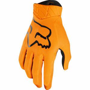 Fox Racing Flexair Glove Atomic Orange