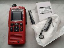MOTOROLA MTP850 EX TETRA Funkgerät Topp Zustand