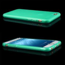 "iPhone 6 Plus Case Soft TPU Scratch Resistant Apple iPhone 6 Plus 5.5"" Green"