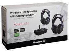 Auriculares Panasonic Rp-wf830we negro diadema
