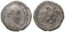 MACRINUS Emesa - MACRIN (217-218) SELEUCIE ET PIERIE, Émèse. Tétradrachme