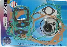 KR Motorcycle engine complete gasket set APRILIA RS 125 Extr/Repl Free Shipping