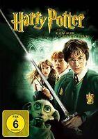 Harry Potter und die Kammer des Schreckens (1-Disc) von C... | DVD | Zustand gut