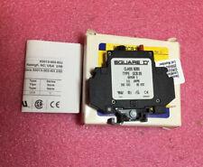 Square D 9080Gcb25 Breaker 2.5A