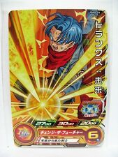 Super Dragon Ball	Heroes Promo	PMDS-03		Trunks