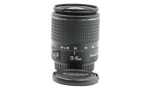 Canon EF 28-90mm F4-5.6 USM Lens 28-90/4-5.6 #116