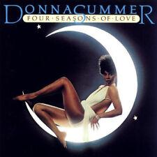 Donna Summer - Four Seasons of Love (Disco Fever) [New CD] Reissue, Japan - Impo