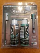 FROGLUBE, Complete Weapons Care System Pack