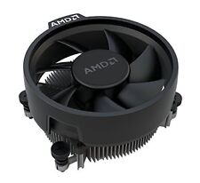 AMD Wraith Stealth Socket AM4 Cooler With Aluminium Heatsink (Up to 65W AM4 CPU)