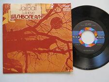 "Wishbone Ash - Jail Bait / Lullabye -  7"" Vinyl/ Cover: mint -"
