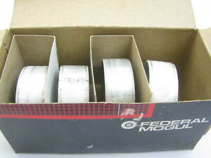 Federal Mogul 1791M Engine Camshaft Bearings - Standard 1978-1991 GM 3.3L 4.3L