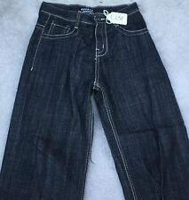REFUSE JEAN Pants for Boys SIZE 12- W28 X L27. TAG NO. C138