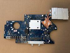 iMac Logic Board 17inch 1.83Ghz Core 2 Duo A1195, Apple 661-3877, 820-1919-A