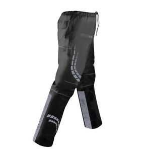 Proviz REFLECT360 Men's Hi Viz Waterproof Cycling Trousers Hi Visibility