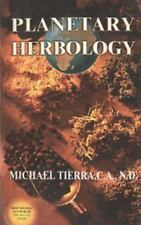 Planetary Herbology: An Integration of Western Herbs into the Traditional Chines