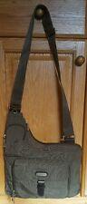 Baggallini Nylon Crossbody Shoulder Handbag Purse