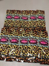 Designer Skin Lot of 10 Rue La La Exotic Warming Intensifier Packs