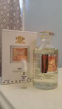 Creed Royal Princess Oud EDP 5ML Glass Travel Spray Atomizer Sample