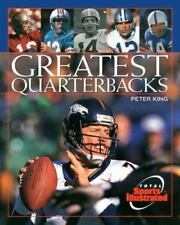Greatest Quarterbacks by King, Peter