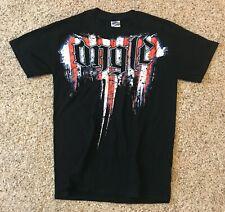 Kurt Angle TNA Wrestling T-Shirt Warrior Mens Small
