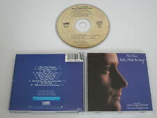 PHIL COLLINS/HELLO, I MUST ÊTRE GOING!( WEA 299263) OR CD ALBUM
