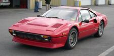 Ferrari 308/GT4 and 328 Workshop Service Repair Manual