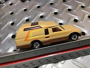 1980 Hotwheels Minitrek