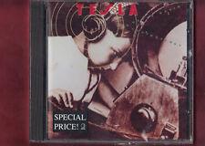 TESLA - THE GREAT RADIO CONTROVERSY CD NUOVO SIGILLATO